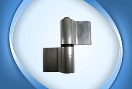 Bisagras Aluminio